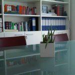 Lo studio - Montebelluna - Studio Legale Avvocati Gaffo & Zaffaina